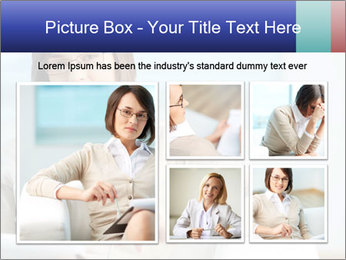 0000074703 PowerPoint Template - Slide 19