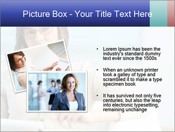 0000074703 PowerPoint Template - Slide 20