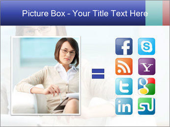 0000074703 PowerPoint Template - Slide 21