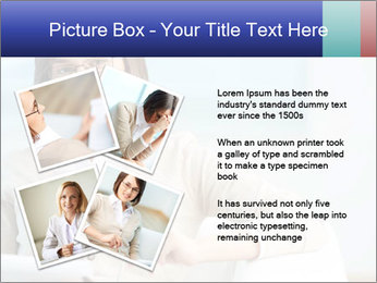 0000074703 PowerPoint Template - Slide 23