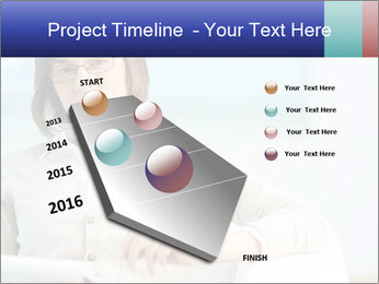 0000074703 PowerPoint Template - Slide 26