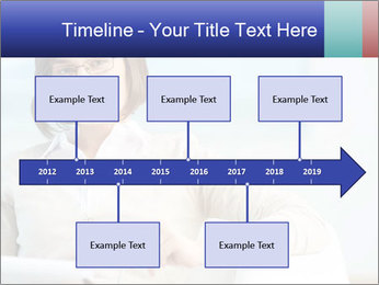 0000074703 PowerPoint Template - Slide 28