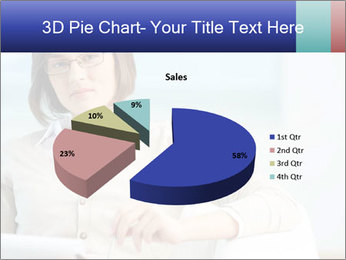 0000074703 PowerPoint Template - Slide 35