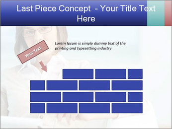 0000074703 PowerPoint Template - Slide 46