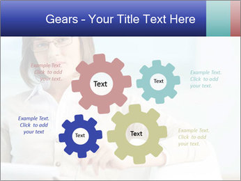 0000074703 PowerPoint Template - Slide 47