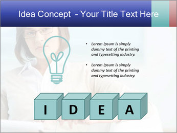 0000074703 PowerPoint Template - Slide 80