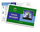 0000074704 Postcard Template