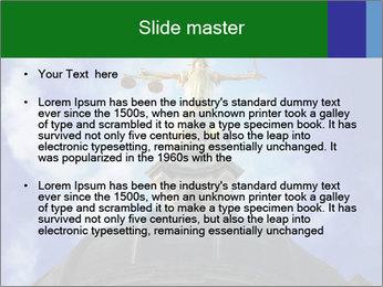 0000074704 PowerPoint Template - Slide 2