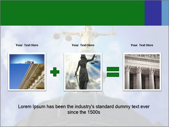 0000074704 PowerPoint Template - Slide 22