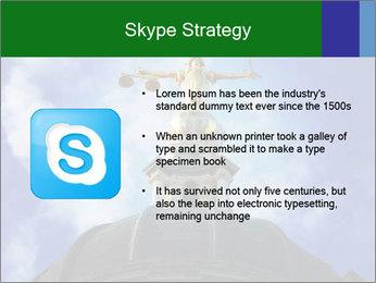 0000074704 PowerPoint Template - Slide 8