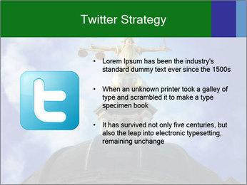0000074704 PowerPoint Template - Slide 9