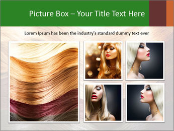 0000074705 PowerPoint Templates - Slide 19