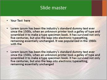 0000074705 PowerPoint Template - Slide 2