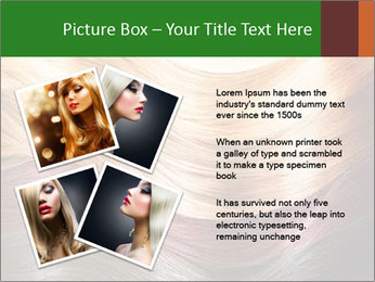 0000074705 PowerPoint Templates - Slide 23