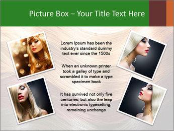 0000074705 PowerPoint Template - Slide 24