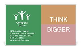 0000074707 Business Card Templates