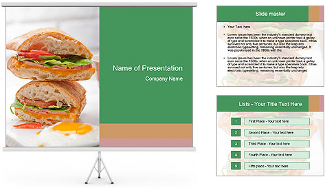 0000074707 PowerPoint Template