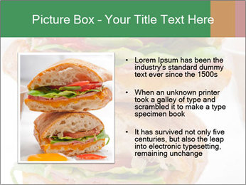 0000074707 PowerPoint Template - Slide 13