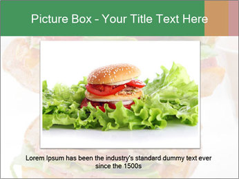 0000074707 PowerPoint Template - Slide 15