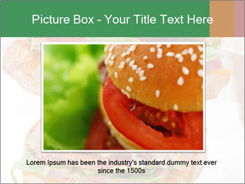 0000074707 PowerPoint Template - Slide 16