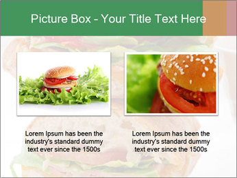 0000074707 PowerPoint Template - Slide 18