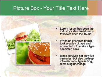 0000074707 PowerPoint Template - Slide 20