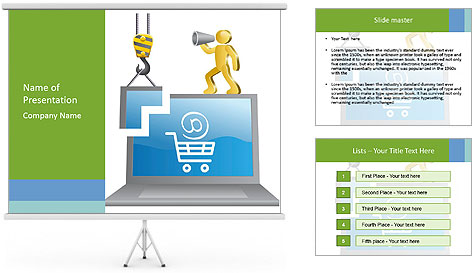 0000074709 PowerPoint Template