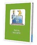 0000074709 Presentation Folder