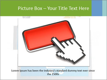 0000074709 PowerPoint Template - Slide 15