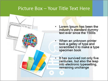 0000074709 PowerPoint Template - Slide 17