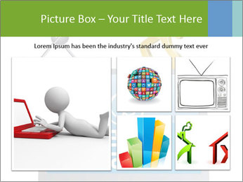 0000074709 PowerPoint Template - Slide 19