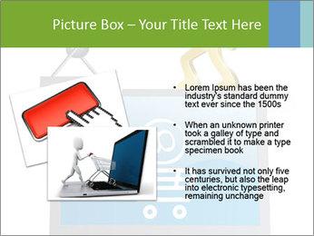 0000074709 PowerPoint Template - Slide 20