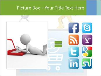 0000074709 PowerPoint Template - Slide 21