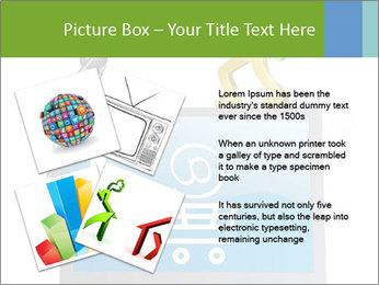 0000074709 PowerPoint Template - Slide 23