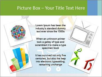 0000074709 PowerPoint Template - Slide 24