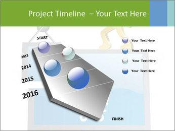 0000074709 PowerPoint Template - Slide 26