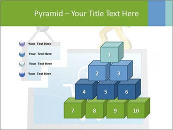 0000074709 PowerPoint Template - Slide 31