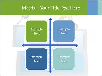 0000074709 PowerPoint Template - Slide 37
