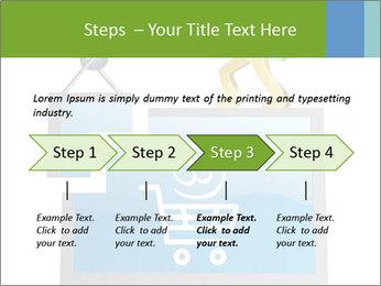 0000074709 PowerPoint Template - Slide 4