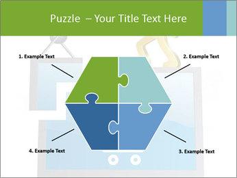 0000074709 PowerPoint Template - Slide 40