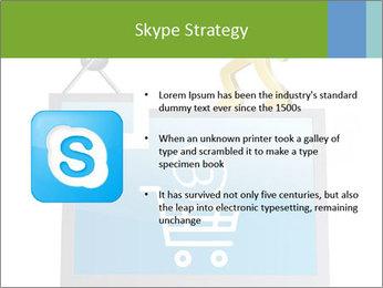 0000074709 PowerPoint Template - Slide 8