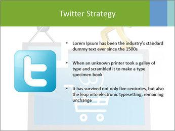 0000074709 PowerPoint Template - Slide 9