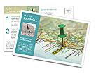0000074711 Postcard Template