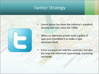 0000074711 PowerPoint Template - Slide 9