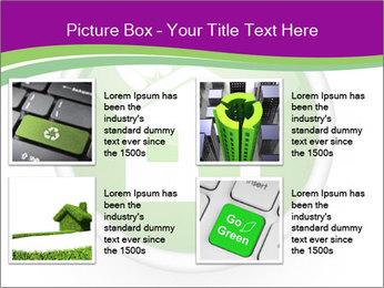 0000074713 PowerPoint Template - Slide 14
