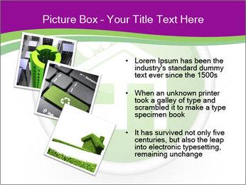 0000074713 PowerPoint Template - Slide 17