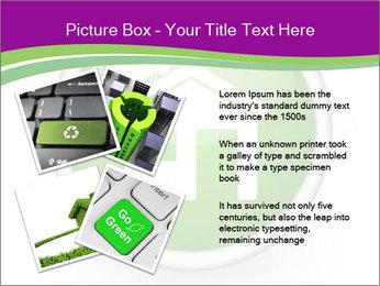 0000074713 PowerPoint Template - Slide 23