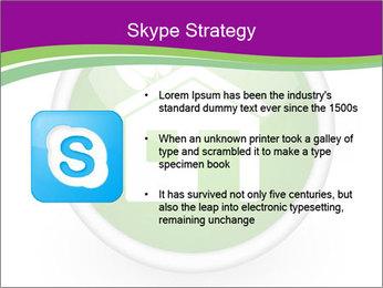 0000074713 PowerPoint Template - Slide 8