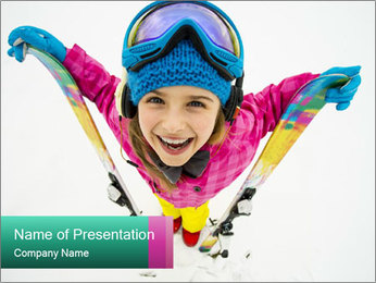 0000074714 PowerPoint Template - Slide 1