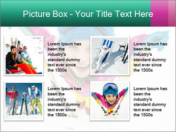 0000074714 PowerPoint Template - Slide 14